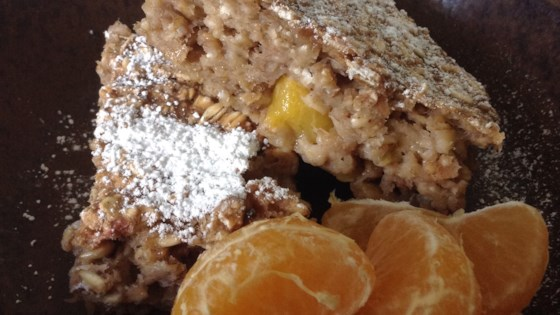 Photo of Marty Bars: Oatmeal Breakfast Bars by Southern Cali Cook