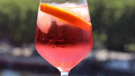 Photo of Aperol® Spritz by Helen