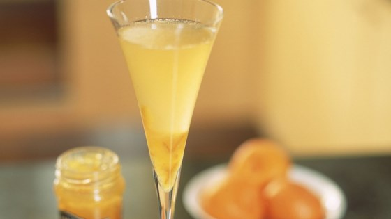 Photo of Really Simple Bellinis by MAGNOLIAWENCH
