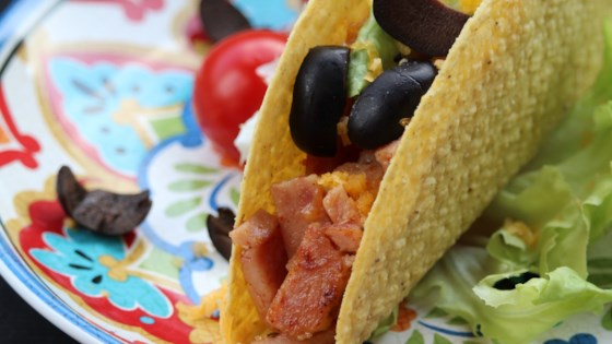 Photo of Spam® Tacos by Gwen W.