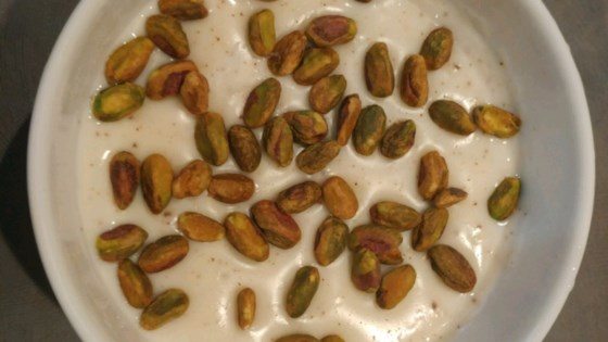 Photo of Mahalabia (Middle Eastern-Style Milk Pudding) by Amel
