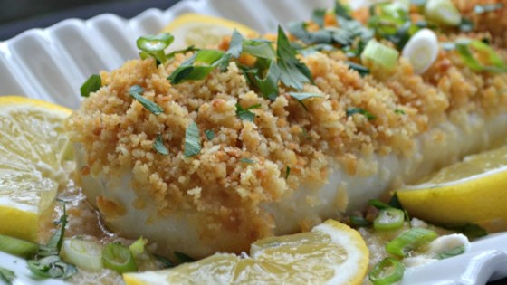 Photo of Perfect Ten Baked Cod by Pam