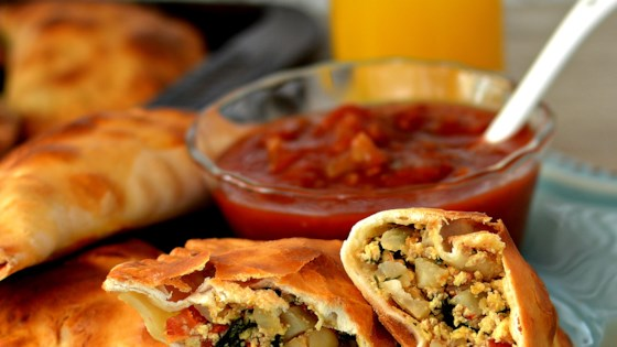 Photo of Roast Beef Hash Breakfast Empanadas by bd.weld