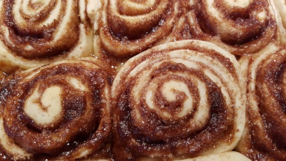 Photo of Quick Cinnamon Rolls by shaunawillman