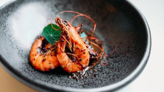 Photo of Shrimp Pil Pil by Karen D