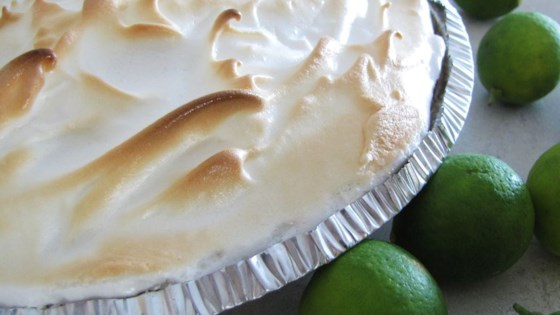 Photo of Key Lime Pie VI by JACLYN