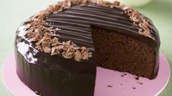 Photo of Muddy Chocolate Cheese Cake by Murooj Ibraheem