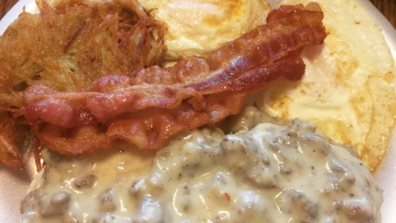 Photo of Sausage Gravy by Denyse