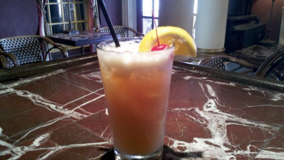 Photo of The Real Rum Runner by Jason R