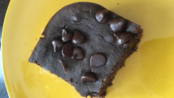 Photo of Sugar-Free Black Bean Brownies by Jennifer