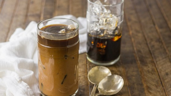 Photo of Iced Mexican Mocha by Smye Sarrel