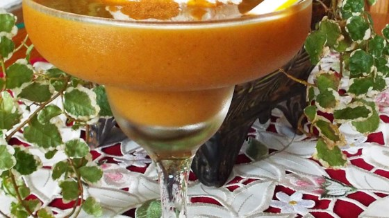 Photo of Pumpkin Frappe by Yoly