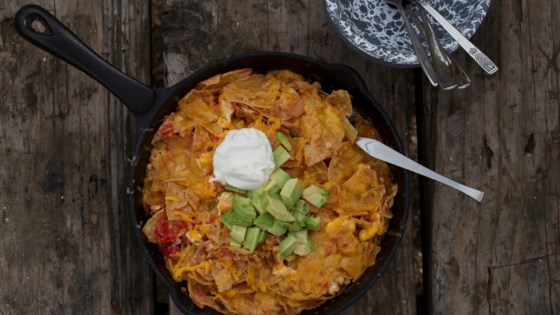 Photo of Chilaquiles II by Jessica Mariscal