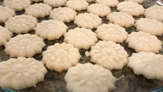 Photo of Shortbread Cookies II by Sally