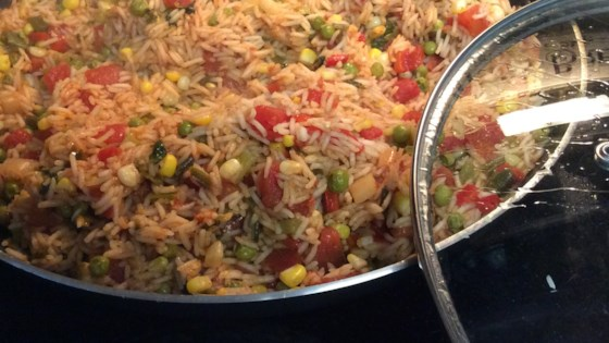 Photo of Better Spanish Rice by mjhutch