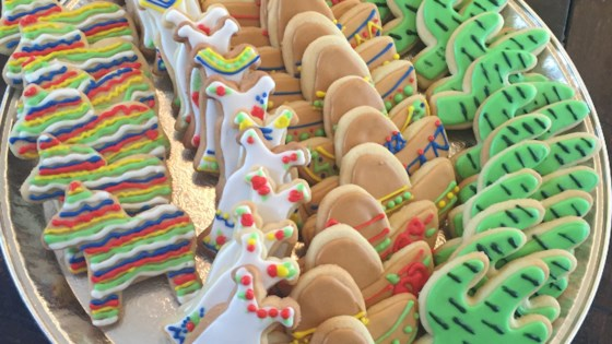 Photo of Sandy's Super Sugar Cookies by SandyG