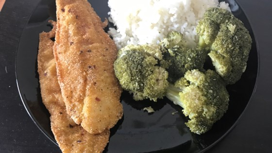 Photo of Pan-Fried Swai Fillets by Bonnie M. Goodwin