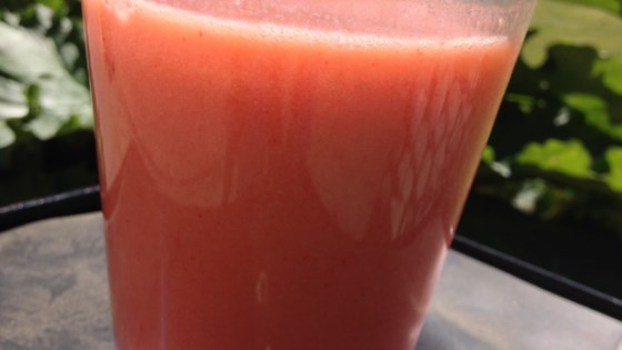 Photo of Nectarine Refresher by Skyllir :)