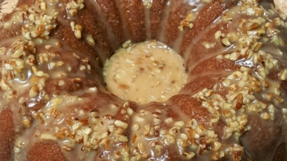 Photo of Praline Cake by Hillary Quinn