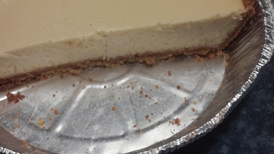 Photo of Lemon-Lime Cheesecake with Neufchatel Cheese by Karla