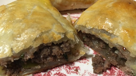 Photo of Lamb Patties by Madhu
