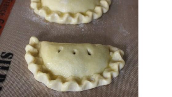 Buttercrust Pastry Dough