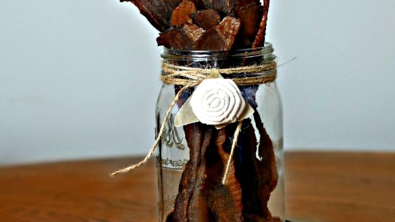 Photo of Best Beef Jerky by Culinary Envy