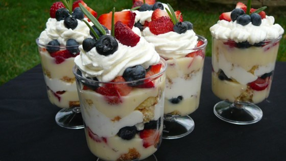 Photo of Donut Trifle by Molly