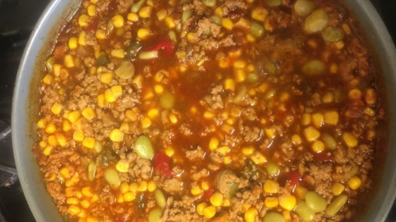 Photo of Mexican Succotash by Sharlene Cervantes