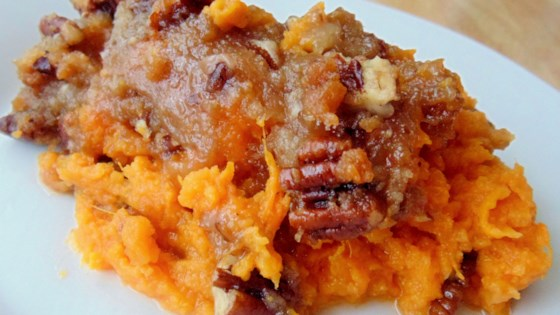 Photo of Sweet Potato Casserole II by Mary48