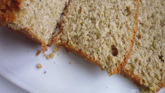 Photo of Zucchini Kuchen (Gorgeous Zucchini Cake) by Maria