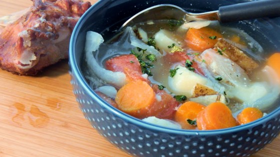 Photo of Grandma's Chinese Vegetable Soup by Angela Sing Huey Looi