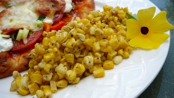Photo of Irresistible Italian Corn by Snentiii