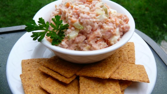 Photo of Bologna Salad Sandwich Spread I by KUMLA