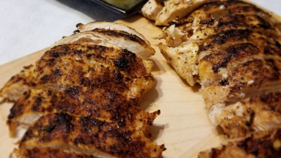 Blackened Chicken Recipe Allrecipes