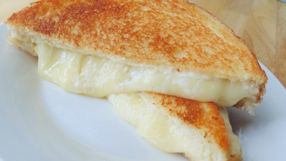 Photo of Vidu's Fancy Grilled Cheese by br00kli