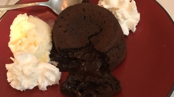 Photo of Idahoan Molten Lava Cakes by Idahoan