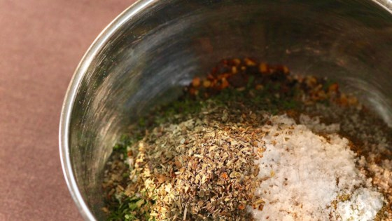 Photo of Chili Seasoning Mix II by sal