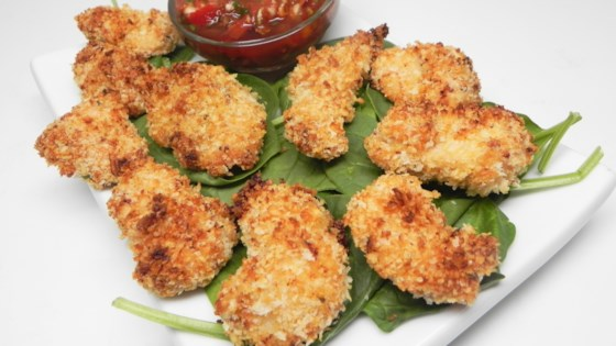 Best and Easiest Chicken Nuggets Recipe