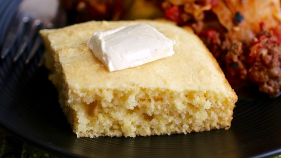 Photo of Sweet Corn Bread by bookwurm70