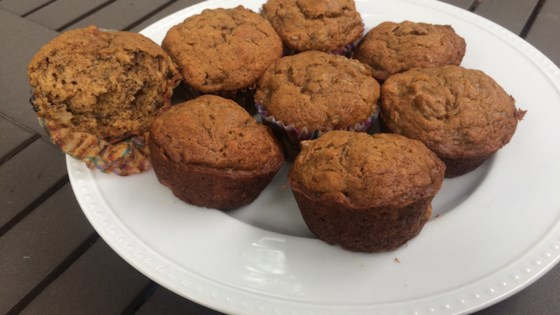 Photo of Best Bake Sale Banana Muffins by Aoife Kenny