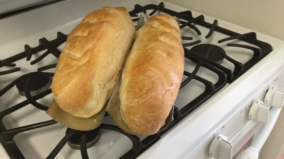 Photo of Crusty French Bread by Deanna  Naivar