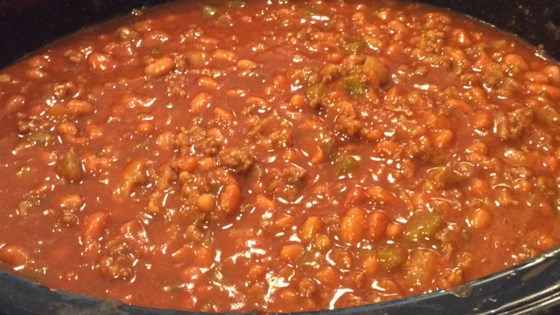 baked beans texas ranger review by laura trapnell