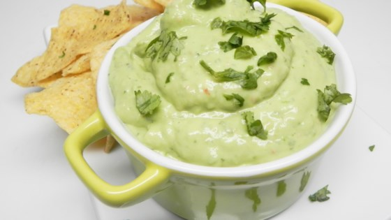 Photo of Texas Tomatillo Avocado Sauce  by LisaAnnEaster