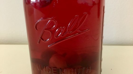 Photo of Door County Cherry Bounce by Crockpot Kerry