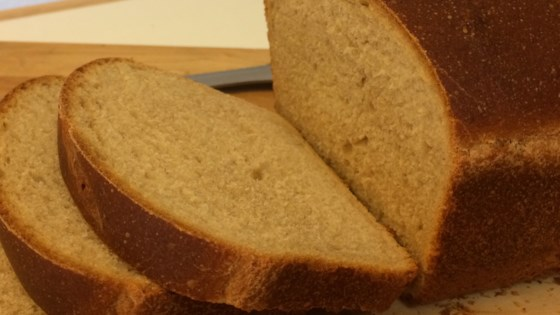 Sourdough Bread I