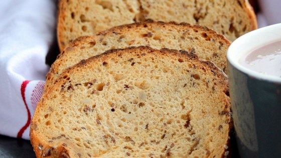 Photo of Gluten-Free Multigrain Bread by swalker3