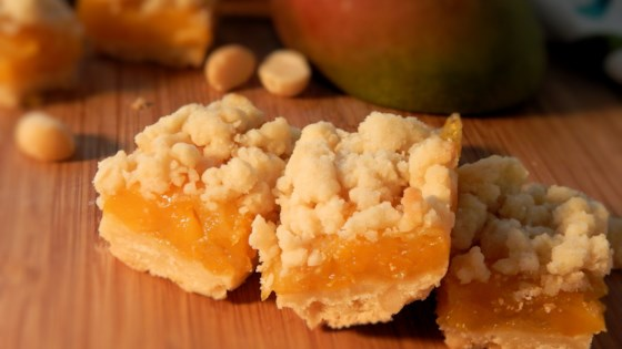 Photo of Mango Bars by brucewon
