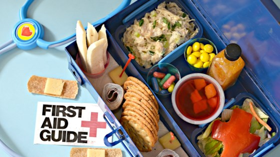 Photo of First Aid Lunch Kit by bd.weld