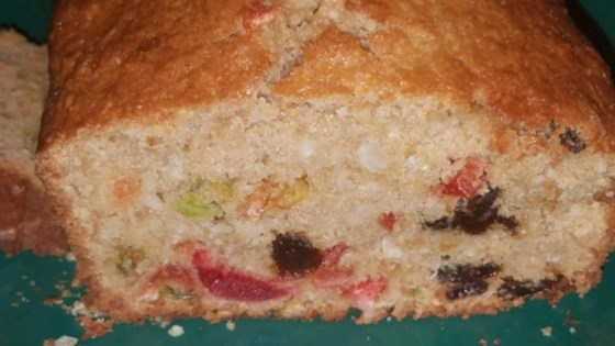 Photo of Caribbean Coconut Bread by Anita